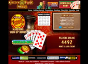 Golden Tiger poker website