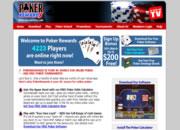 Online Poker Room Poker Rewards