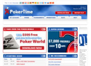 Poker time poker website